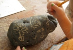 Peruvian Ica Stone