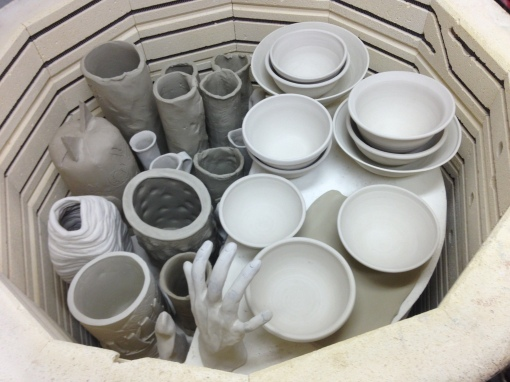Full Bisque Kiln