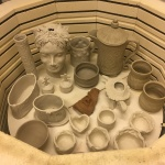CAC Bisque Kiln – Cassidy's PinchPots